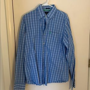 Abercrombie & Fitch Shirts - Abercrombie & Fitch men's button down XL